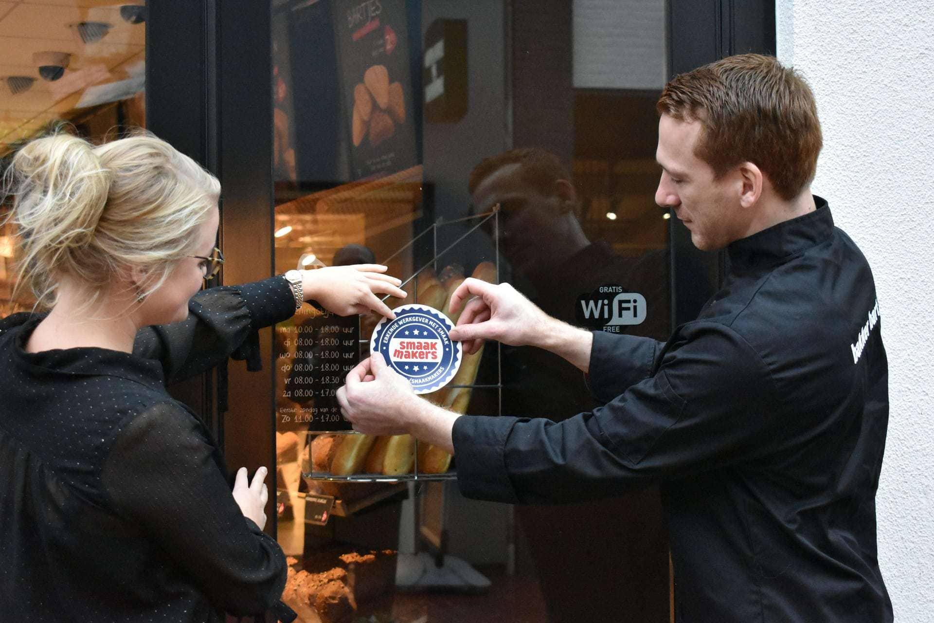 Bakker Bart, Smaakmaker regio Gooi en Vechtstreek